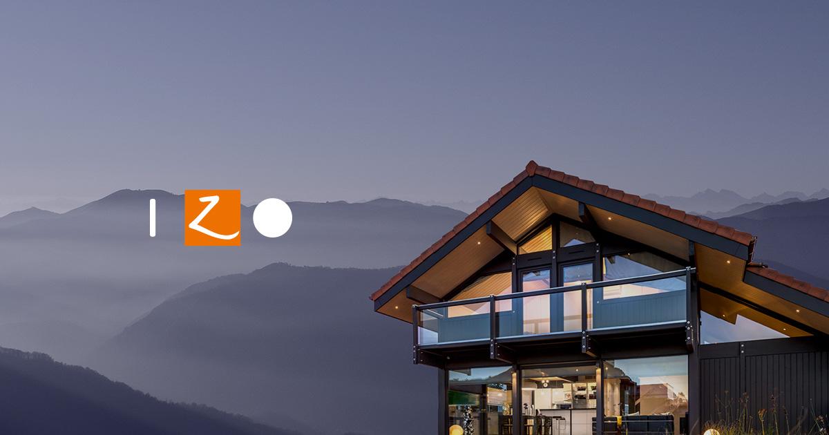Constructeur Maison Contemporaine Individuelle Haute Savoie Ain Savoie